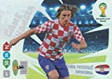 FIFA World Cup 2014 Brazil Adrenalyn XL Luka Modric Game Changer
