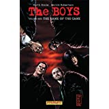 The Boys 1: The Name of the Gamepar Darick Robertson