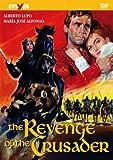 Revenge of the Crusader [DVD] [1964] [Region 1] [US Import] [NTSC]