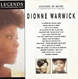 Dionne Warwick Legends in Music