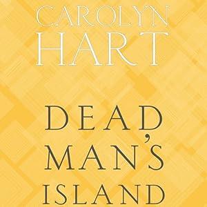 Dead Man's Island: A Henrie O Mystery, Book 1 | [Carolyn G. Hart]