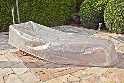 beo 980333 Schutzhüllen für Rollliege von beo auf Gartenmöbel von Du und Dein Garten
