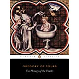 The History of the Franks (Classics)by Gregory of Tours