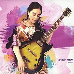 Camila Meza - Retrato - Amazon.com Music