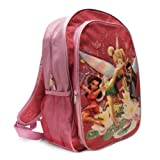 Disney Fairies Large Pink Backpack