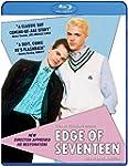 Edge of Seventeen - Remastered [Blu-ray]