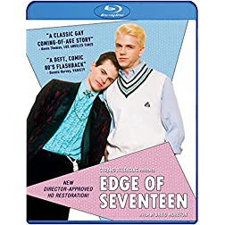 The Edge of Seventeen DVD Release Date February 14, 2017