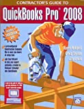 img - for Contractor's Guide to QuickBooks Pro 2008 book / textbook / text book