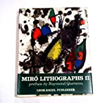 Joan Miro Lithographs (0814805833) by Queneau, Raymond