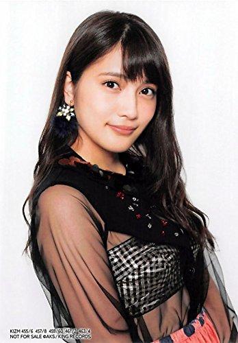 【入山杏奈】 公式生写真 AKB48 ハイテンション 通常盤 選抜Ver.