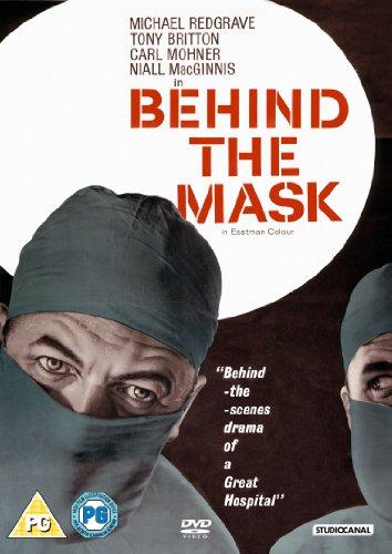Behind the Mask [Edizione: Regno Unito]