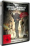 Inglorious Bastards - Das Original - Steelbook [Blu-ray]