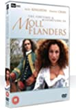 The Fortunes & Misfortunes Of Moll Flanders [DVD]