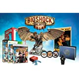 Bioshock Infinite: Ultimate Songbird Edition - Playstation 3