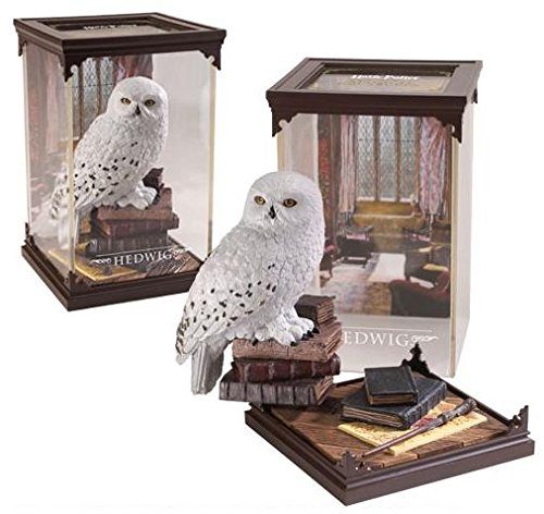 Statuetta Collezione EDVIGE Civetta HARRY POTTER Originale NOBLE COLLECTION Edwige Hedwig