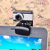 Hot Sale USB HD Webcam Camera Web Cam With MIC For Computer Desktop PC Laptop