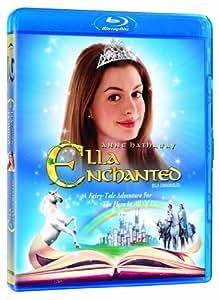 Ella Enchanted / Ella L'Ensorcelee [Blu-ray]