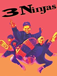 Amazon.com: 3 Ninjas: Victor Wong, Michael Treanor, Max ...