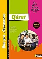 GERER BAC PRO COMMERCE (GALEE)