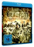 Image de Beaufort [Blu-ray] [Import allemand]