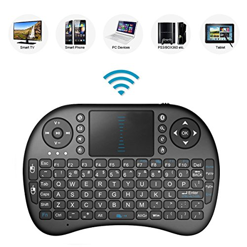 lg tv keyboard. bestdeal 2.4ghz mini mobile wireless keyboard with touchpad mouse, rechargable li-ion battery lg tv
