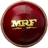 MRF Genius Alam Tanned Ball