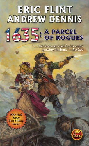 1635: A Parcel of Rogues (Ring of Fire) (Flint Ring compare prices)
