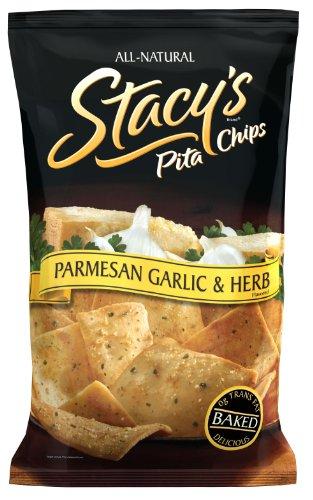 STACY'S® Parmesan, Garlic & Herb Pita Chips