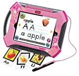 Fisher-Price Create and Learn Case for iPad Mini - Pink