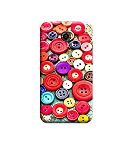 EPICCASE Premium Printed Back Case Cover With Full protection For Motorola Moto X2 (Designer Case)