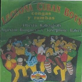 Lecuona Cuban Boys - Frenesi Espanola