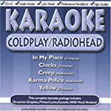 echange, troc Karaoke - Coldplay and Radiohead