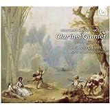 Mozart/Clarinet Quintet