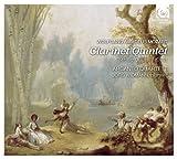 モーツァルト : クラリネット五重奏曲 | 弦楽四重奏 第15番 (Wolfgang Amadeus Mozart : Clarinet Quintet | String Quartet K.421 / Arcanto Quartett , Jorg Widmann (clarinet)) [輸入盤]