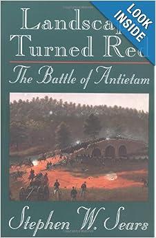 The Battle of Antietam - Stephen W. Sears