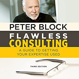 Flawless Consulting Audiobook