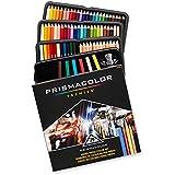 Prismacolor Premier Soft Core Colored Pencil, Set of 79 Assorted Colors (1794654)