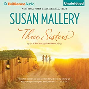 Three Sisters Audiobook