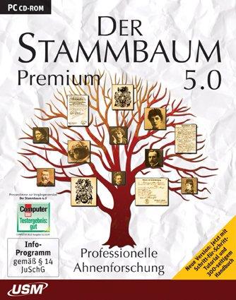 Stammbaum 5.0 Premium