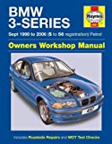 BMW 3-Series Service and Repair Manual (Haynes Service and Repair Manuals)