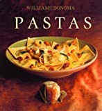 img - for Pastas: Pasta, Spanish-Language Edition (Coleccion Williams-Sonoma) (Spanish Edition) by Erica de Mane (2003-10-24) book / textbook / text book