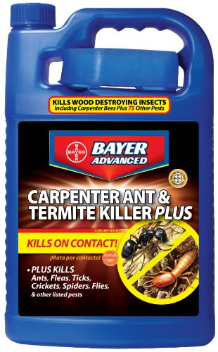 bayer-advanced-700315-carpenter-ant-and-termite-killer-plus-concentrate-1-gallon