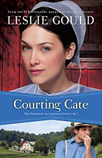 Courting Cate by Leslie Gould ebook deal