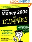 Microsoft Money 2004 For Dummies