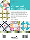 Download Block-Buster Quilts - I Love Nine Patches: 16 Quilts from an All-Time Favorite Block