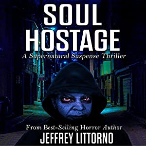 Soul Hostage Audiobook
