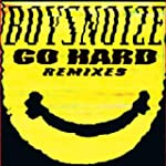 Go Hard-the Remixes [Vinyl Maxi-Singl...