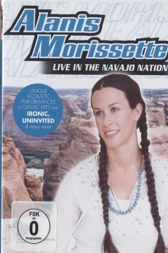 Live in the Navajo Nation [DVD] [Import]
