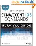 Todd Lammle's CCNA/CCENT IOS Commands...