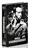Arnold Schwarzenegger : Conan le barbare + Commando + Predator + Terminator + True Lies [�dition Limit�e bo�tier SteelBook]